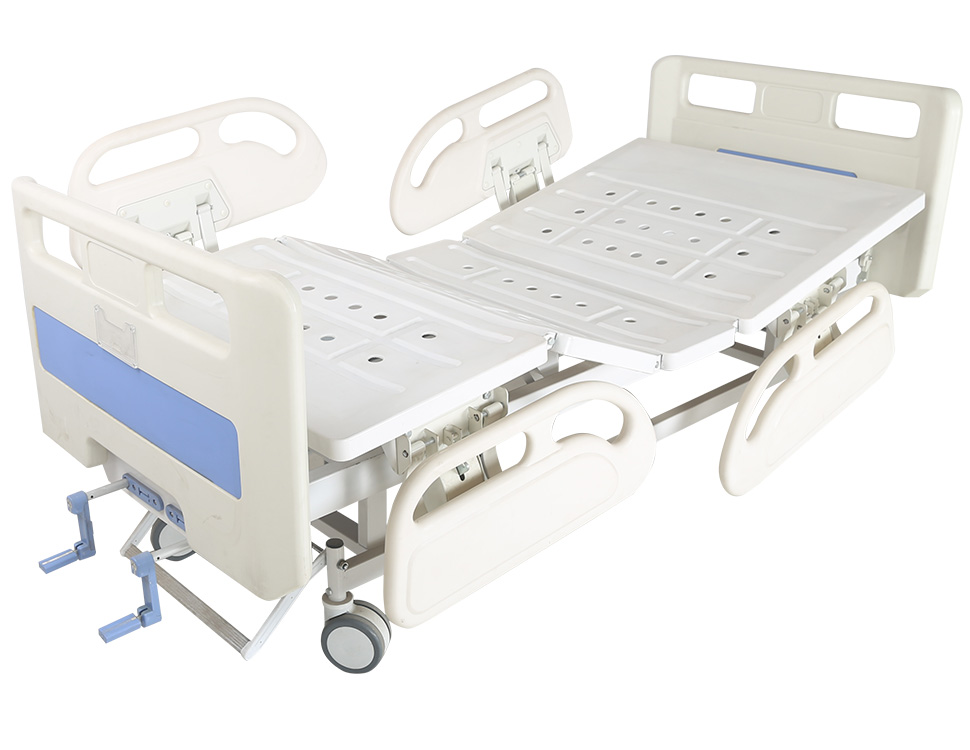 Hospital equipment hospital clinics patient bed