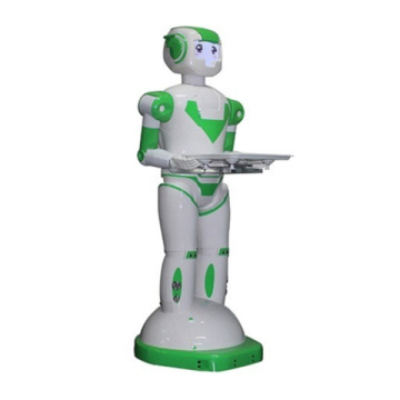Food Delivery Humanoid Intelligent Robot
