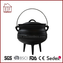 Cast Iron Potjie Size 2