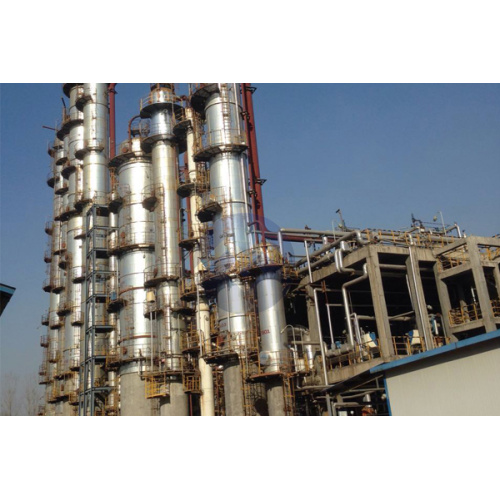 High quality distillation equipment recovery tower
