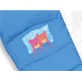 Popular soft cotton kids sleeping bags promotional