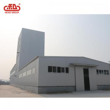 Automatic Broiler/Chicken/Poultry Feed Production Line