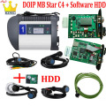 DOIP C4 with HDD