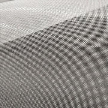 Breathable Hard Net Crinoline Fabric for Wedding Dress
