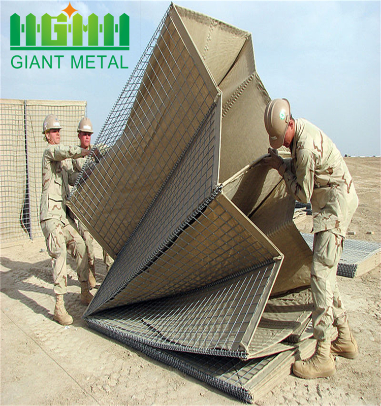 hot sale prevent flooding barrier blast wall