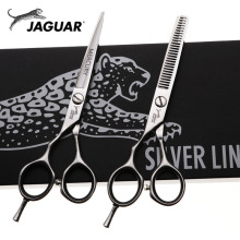 5.5 Inch Professional Hair Scissors Left Handed Scissors Barber Sets Shears Hairdressing Salon Tools