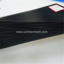 Sewage Treatment Polyester Filter Mesh Belt