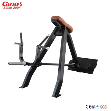High Quality Gym Facility Incline Lever Row