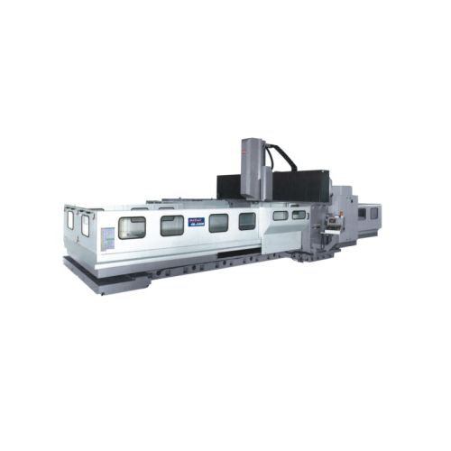 Gantry machining CNC center