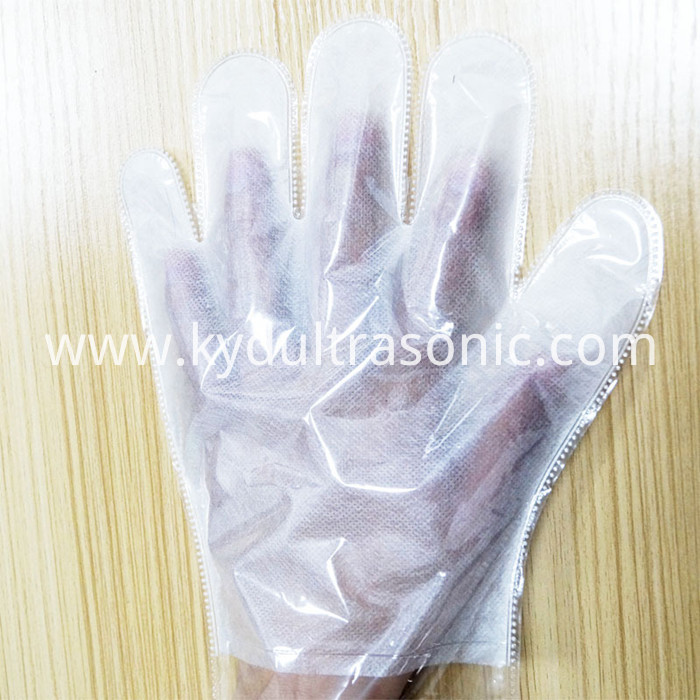 hand and foot mask