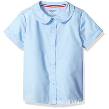 Primary Shirts Pants Skirt kids School Uniform