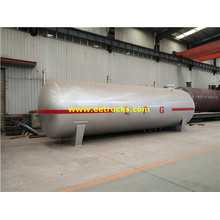 Horizontal 12000 Gallon Domestic Propane Tanks