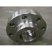 Forged Stainless Steel Blind Flange ASME B16.5