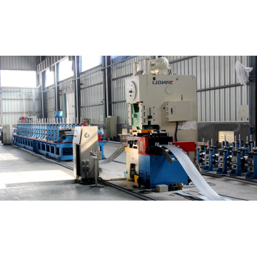Metal storage Rack pallet roll forming machine