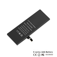 Replacement battery for iphone 6S 1850mAh battery