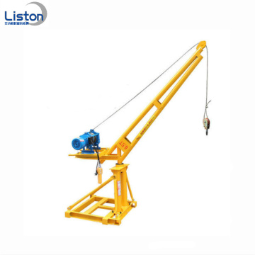 Available Quality Outdoor Mini Lifting Portable Crane