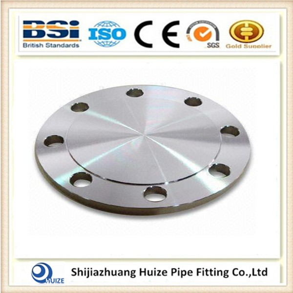 Forged steel fitting blind flange class900
