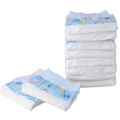 Strong Water Imbibition Full Cotton Disposable Baby Diaper