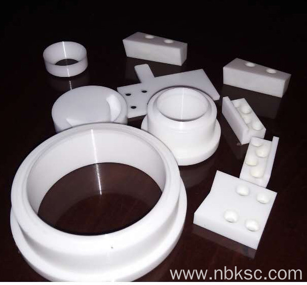 industry ceramic for chemical machine