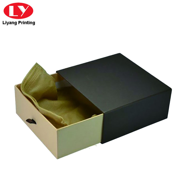 Drawer Gift Boxes For Belt