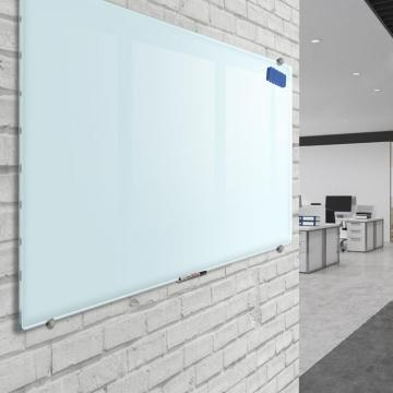 Non Magnetic Glass Board Different Size for Office