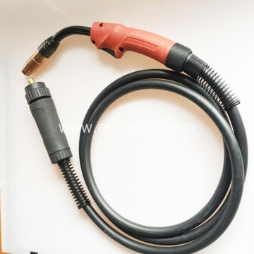 Fronius Al4000 MIG Gas Cooled Welding Torch