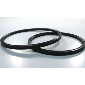API forged alloy steel Ring Joint Gasket