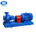7.5 Hp End Suction Centrifugal Water Pump For Drainage