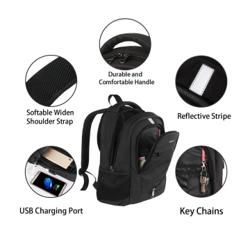 Stylish Large Comfortable Computer Bag School Backpack