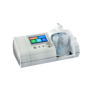 HFNC Home High Flow Oxygen Therapy System