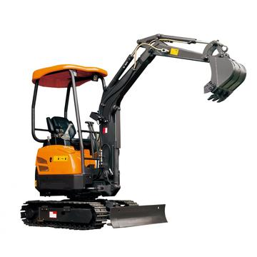 2 ton rc mini excavator for sale with Yanmar engine