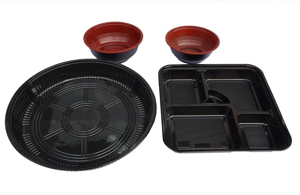 Ps Plastic Tableware