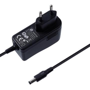 where has 15V Dc Power Supply 15W 1A