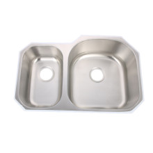 CUPC Sink Stainless Steel
