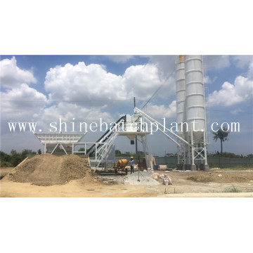 Cement Mixer Plant For Sale