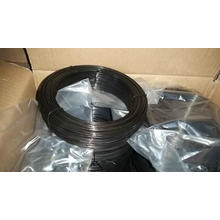 0.7MM diameter round shape Small coil tie wire