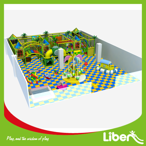 Indoor playground slides for sale