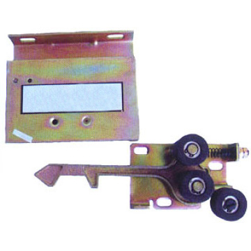 Lift Elevator Door Lock , Elevator Component / Parts
