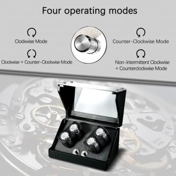 Watch Winder For Automatic Watches