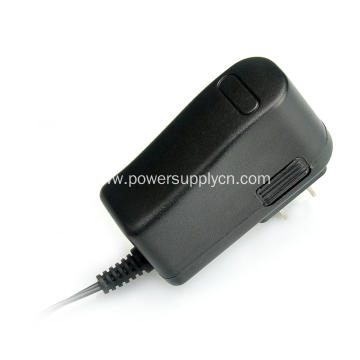 9v 1a AC DC Power Adapter 1000ma