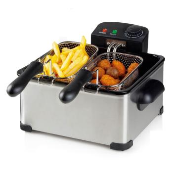 Electricl Deep fat Fryer