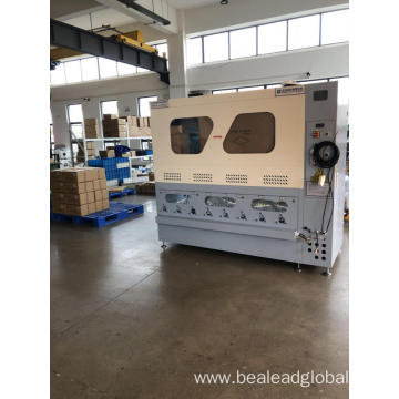 Four Ports Garment Filling Machinery