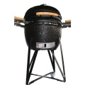 Red Moveable Smokeless AUPLEX kamado