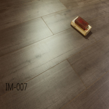 Engineered laminte flooring 10mm with EVA