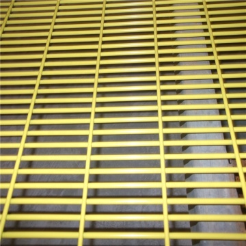 Security fence/358 fence panel/prison mesh sheet