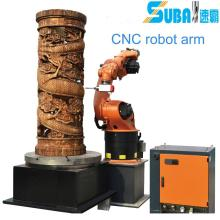 7 Axis Robert Arm CNC Router