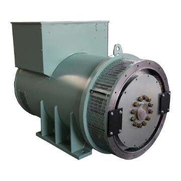 Land Base Lower Voltage Gen Tech Generators