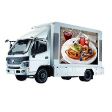 PH5 Truck LED Display