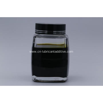 Lube Additive Medium Based Sulfurized Calcium Alkyl Phenate