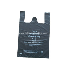 Printing T Shirt Bag in Color